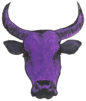 purplecow.mobi logo
